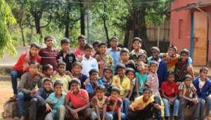 SAMPARC Balashaghar Boys Center