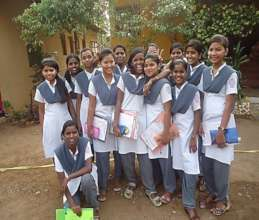 SAMPARC Bhaje Girls Home