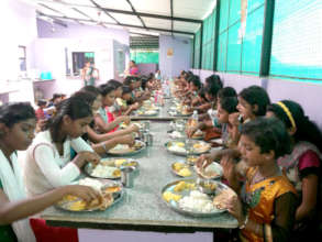 SAMPARC Girls Orphanage - Bhaje