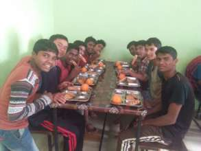 SAMPARC Balashaghar Boys Orphanage