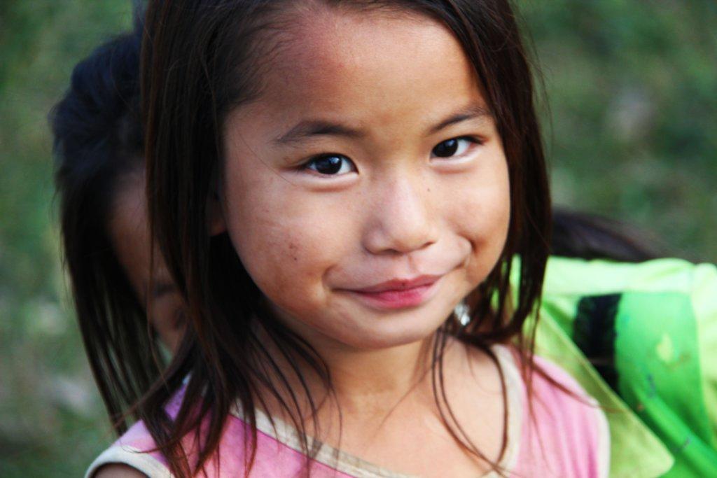 Help Refugee Children Stay Clean, Dry, & Healthy