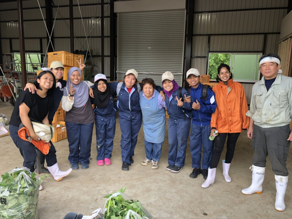 Help Support 21 Nonprofits in Japan