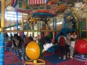 Celebrating International Children's Day