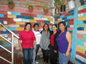 El Arenal Staff sends their gratitude!