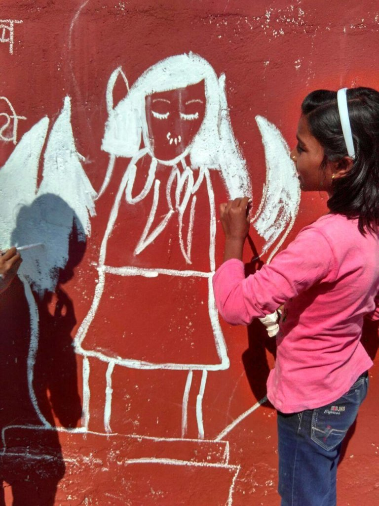 Stop Violence Against Dalit Women in India