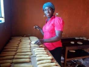Karacel Bread