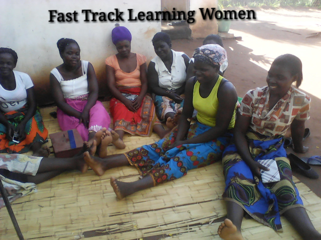 Fast track education for chinseu women and girls