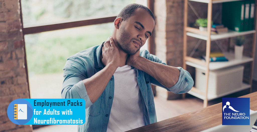 Employment Packs for Adults with Neurofibromatosis