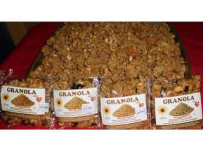 Granola With Love