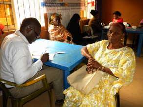 ROHSI-Health Outreach Programme