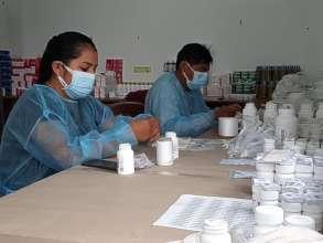 VIDA Medical Dispensary