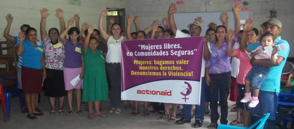 Prevention of Gender Violence in Matagalpa