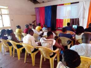 Online mictro entrepreneurship training