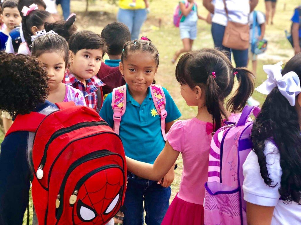 Build a Bilingual School in Nicaragua