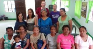 The Aeta Women
