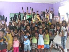 Aeta Children