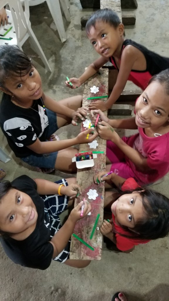 Building sustainability in the Philippines
