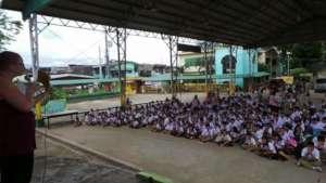 Children's Mission