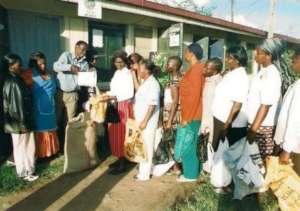 HIV program