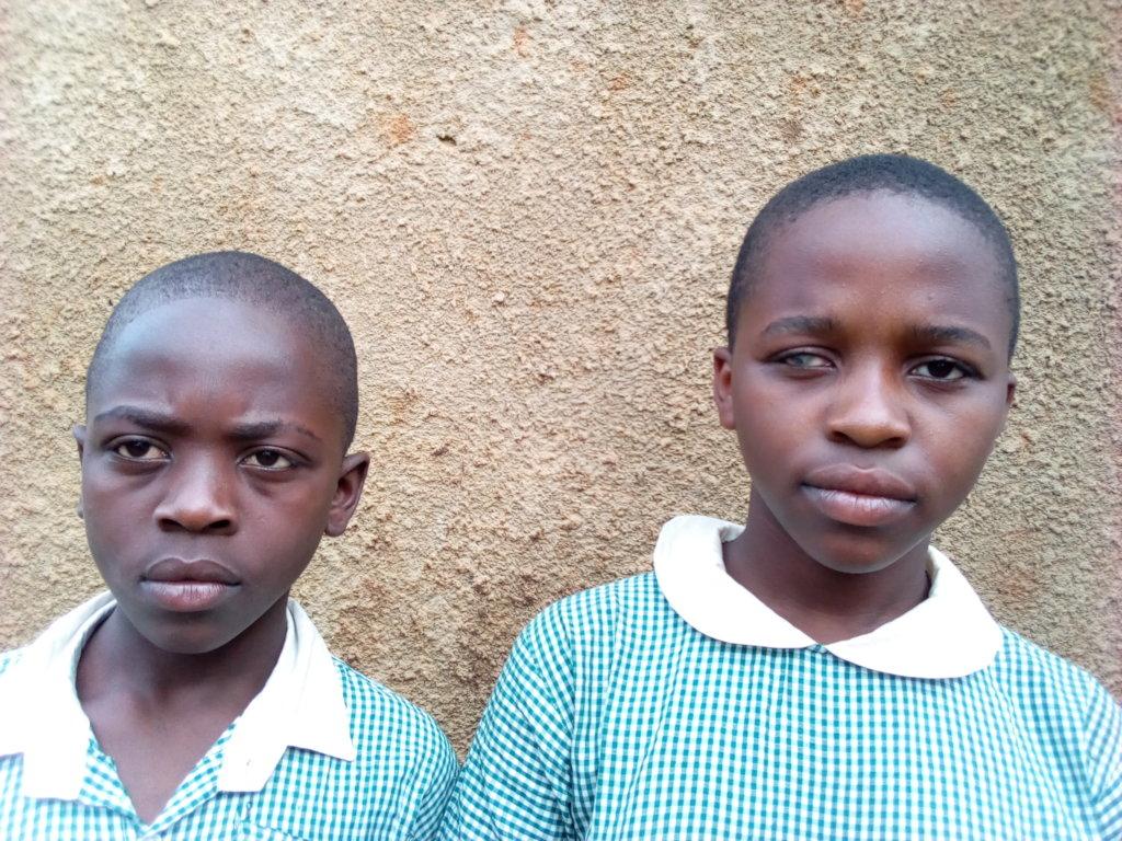 Support 300 Orphaned&Vulnerable Children in Uganda
