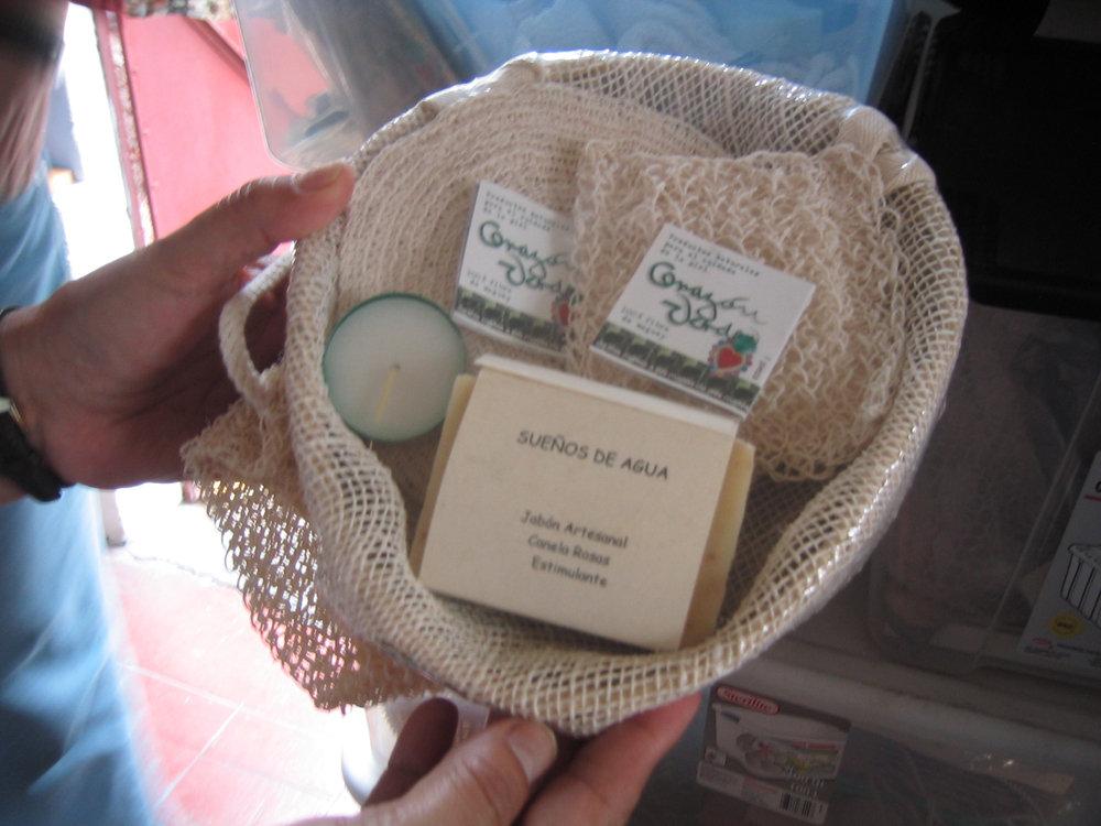 Build Women's Fair Trade Businesses, Hidalgo