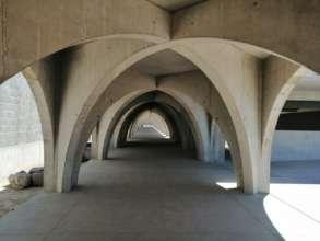 The Club Arches