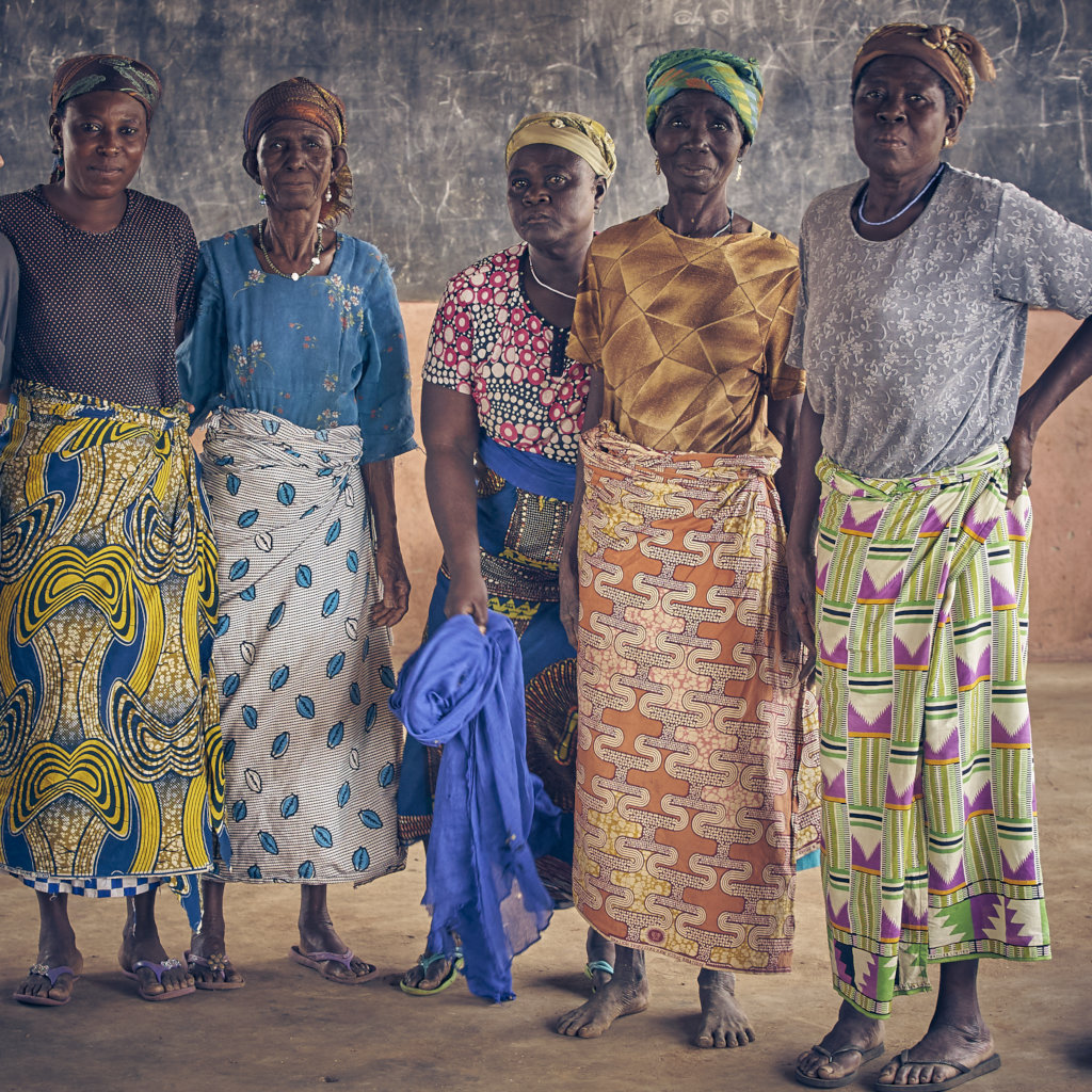 Help Women & Girls Escape Domestic Abuse and SGBV
