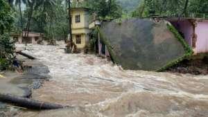 Damage estimated at $3.4billion in Kerala