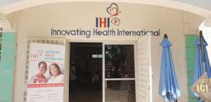 New IHI location entry