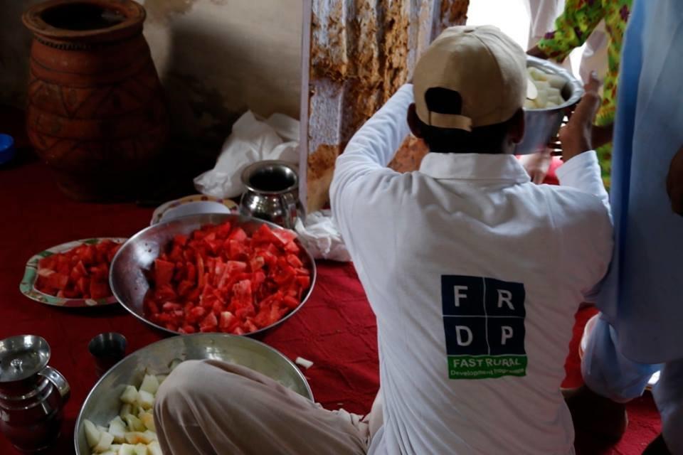 Ramadan Food Basket for Poor People of Pakistan - GlobalGiving