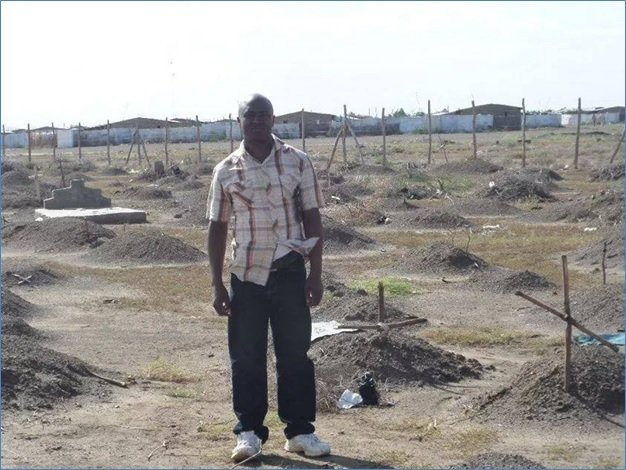 Kakuma Refugee Camp, Healing and Reconciliation
