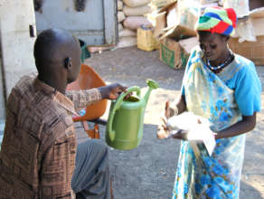 Distributing Seeds