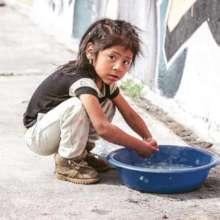 From street to school desk for 200 kids in Ecuador