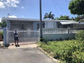 Jomaris' house