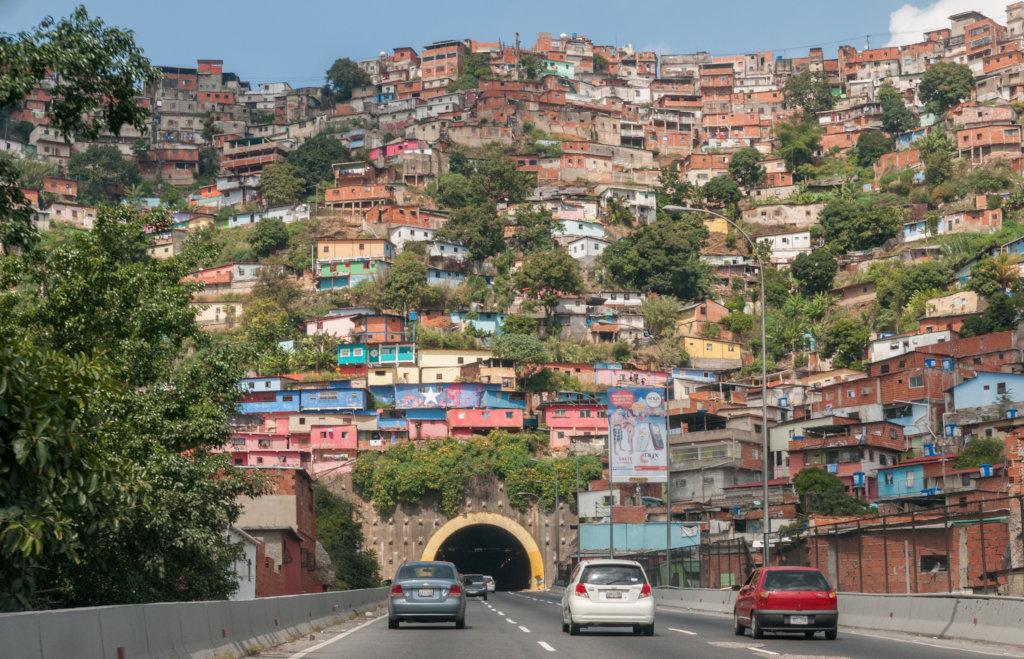 Digitally Preserve 4 Historic Sites in Venezuela