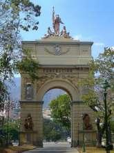 El Calvario Park