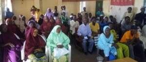 Deaf Community in Kaduna