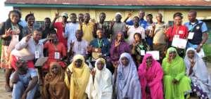 Abuja Deaf Center