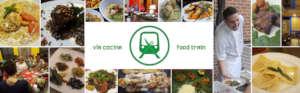 via cocina logo and images