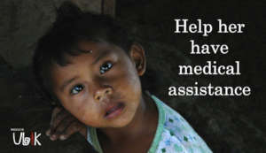 Give Medical Care to 3500 Venezuelan Indigenous