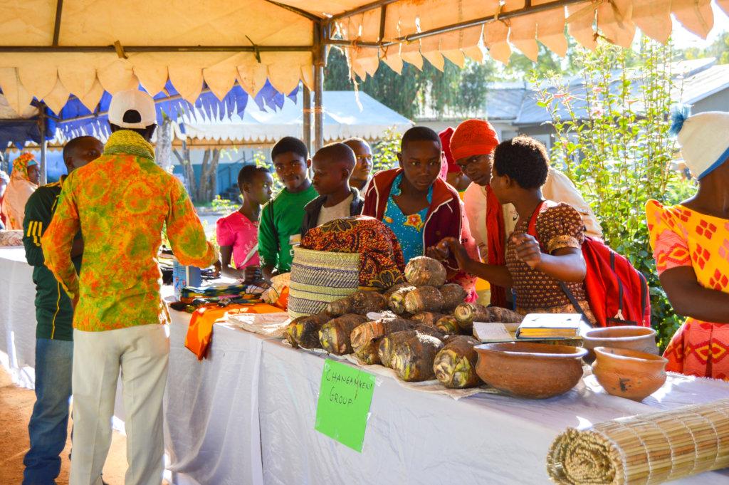 YOUTH EMPOWERMENT IN IRINGA AND ZANZIBAR TANZANIA