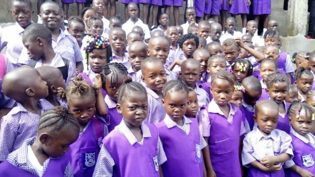 Support Education to the poor children