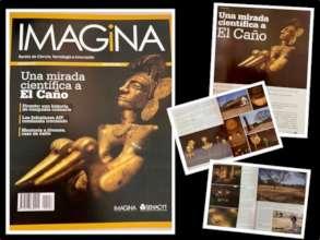 IMAGINA magazine