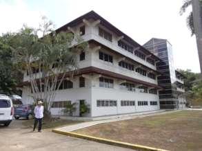 Fundacion El Cano