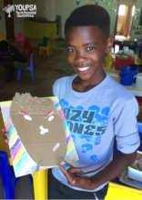 cardboard art 1