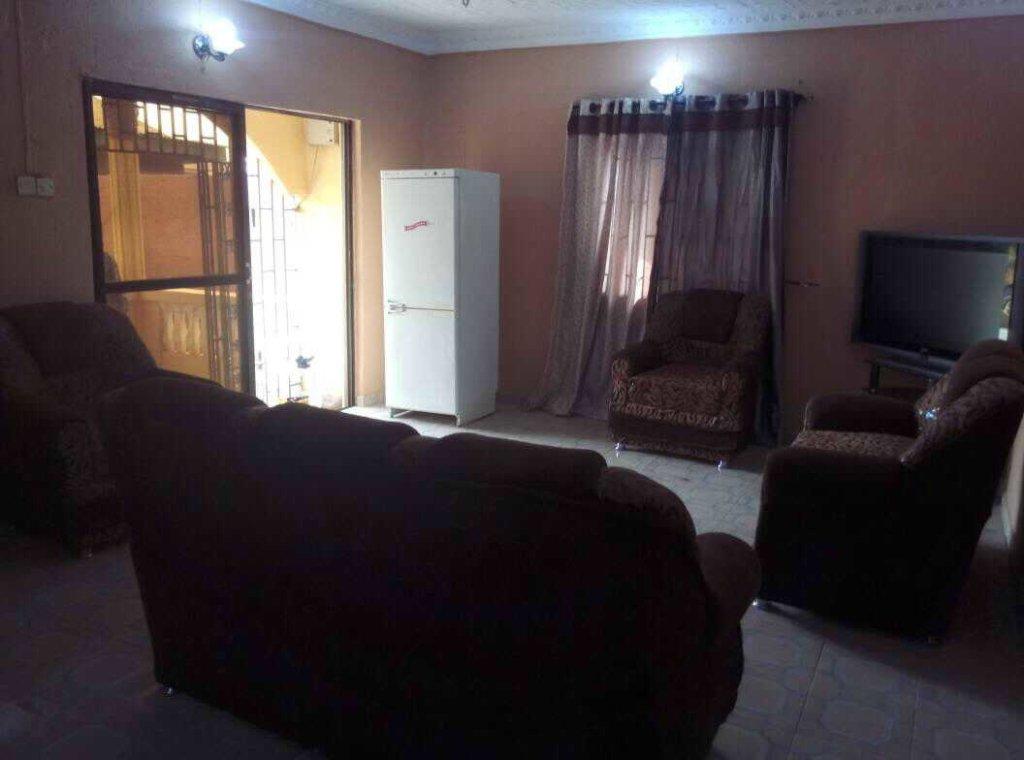 SAFE HOME 4 ORPHANS &VULNERABLE CHILDREN NIGERIA