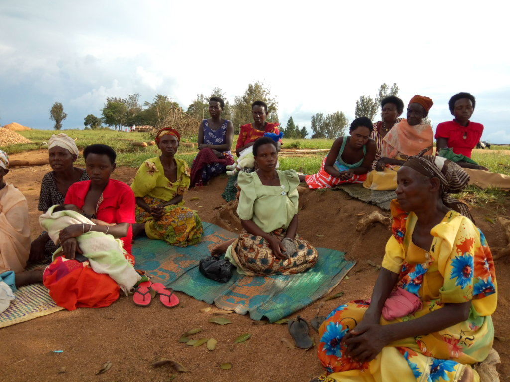 Support 125 mothers of disabled children in Uganda