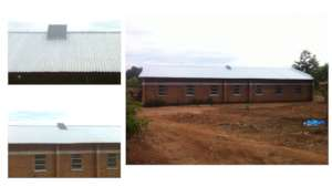 Solar power installed at eLearning Center