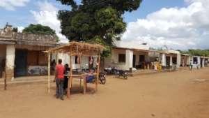 Mbando village