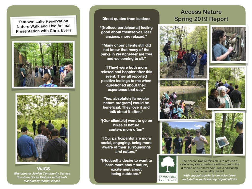 Empowering People With Disabilities Through Nature